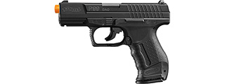 Umarex Walther Gen-2 P99 CO2 Blowback Airsoft Pistol w/ 2 Magazines (Black)