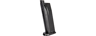 Umarex Smith & Wesson M&P 40 TS 15RD KWC CO2 Spare Magazine (Black)