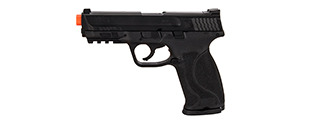 Smith & Wesson M&P 9 CO2 Blowback Airsoft Pistol (Black)