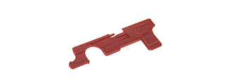 Lancer Tactical Gen-2 Fire Selector Plate (Red)