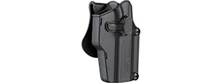 Amomax Per-Fit Holster for G-Series GBB Pistol (Color: Black)
