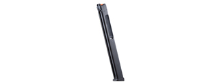 Modify Tech PP-2K 56 Round CO2 Magazine with Modify Valve for PP-2K Gas Blowback SMG (Color: Black)