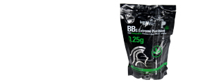 Lancer Tactical CA-108 0.25g Bio-Degradable Seamless BB's - 4000 Rds.
