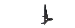 UK ARMS AIRSOFT TACTICAL GLM HAMMER GROUP HOUSING REPLACEMENT - BLACK