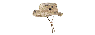 M2619H COTTON HYBRID TACTICAL VENTILATED BOONIE HAT (HLD)