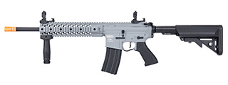 LT-12 ProLine Series M4 EVO Airsoft AEG Rifle [HIGH FPS] (GRAY)