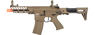 Lancer Tactical ProLine NEEDLETAIL PDW AEG [LOW FPS] (TAN)