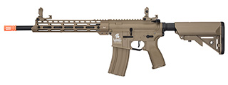 Lancer Tactical Enforcer Hybrid Gen 2 BLACKBIRD AEG [HIGH FPS] (TAN)