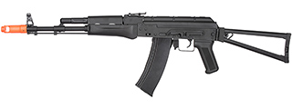 Double Bell AKS-74N Airsoft AEG Rifle w/ Metal Gearbox [Polymer Body] (TYPE B)