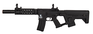Lancer Tactical LT-15BBL-G2 Gen 2 AEG Rifle w/ Alpha Stock (Black)