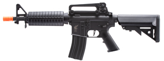 Classic Army Apex Fast Attack CQBR M4 AEG Rifle (Black)