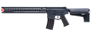 Krytac Licensed War Sport LVOA-C M4 Carbine AEG (Color: Wolf Gray)